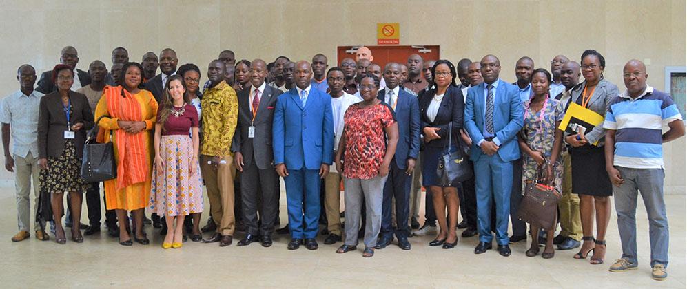 Cinquante (50) chargés de communication et journalistes s'engagent dans la lutte contre les risques d'apatridie.