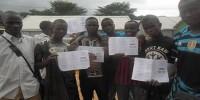 Retour des Ivoiriens réfugiés: Le premier Convoi de Rapatriement volontaire de masse en provenance de GUINEE.